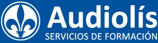 Audiolis Zona Privada